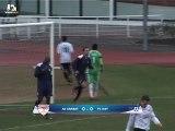 AS Ararat Issy 0-0 FC Issy-les-Moulineaux (20/02/2011)
