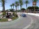 Travis Pastrana X Games Rally Race