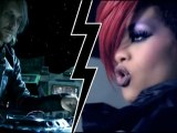 David Guetta feat. Rihanna - Who's That Chick -Night Version