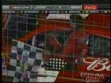 Kasey Kahne Wins 2008 Coca Cola 600 with Interviews