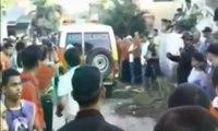 Filippine - Precipita elicottero, cinque morti
