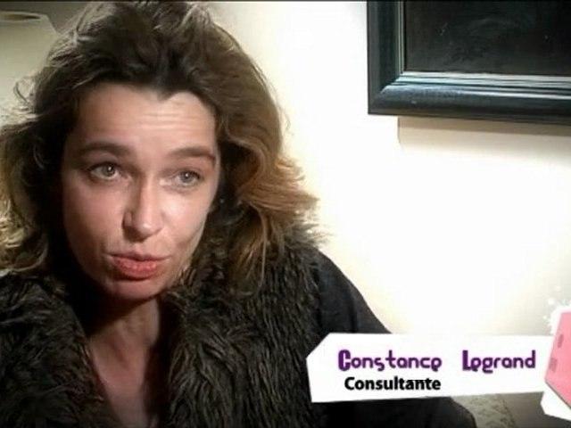 Constance Legrand - Le Laboratoire des Femmes Numériques