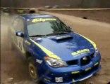 2006 SnoDrift and 100 Acre Wood Rally Ken Block