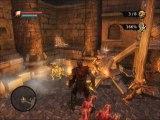 7) Amawalk Overlord : RH - Le château d'Abondance