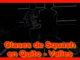 Cual es el mejor deporte de raqueta Quito Ecuador 093411616