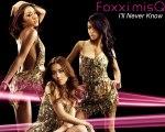 Foxxi MisQ - I'll Never Know