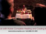 AC repair in Sarasota FL by Kobie Complete Heating and Cool