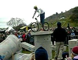Trials 06 World Championships