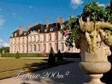 Orangerie Du Chateau De La Motte Tilly - Location de salle