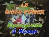 Black Musica  : LB DISCO POWER IMAGES & SON
