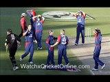 watch England vs Netherlands 2011 cricket world cup online l