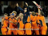 watch England vs Netherlands cricket world cup Feb 21st live