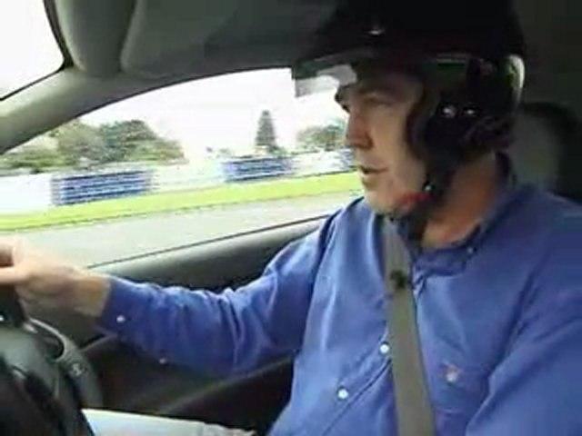 Road car vs Rally car vs Formula 1 car
