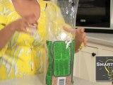 Smart Tips - Refresh Stale Bread by Michelle Karam