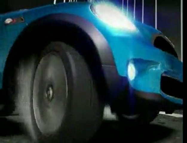 Let's Go Mini Racing