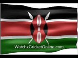 watch Pakistan vs Kenya cricket world cup 23rd Feb stream on