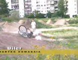 dirt jumping vid from russia
