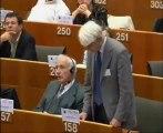 Agora Citoyenne au Parlement européen - 12-13 juin 2008