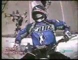 ATV Jumping Train