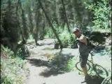 Hermosa Creek Trail - part 1 - Durango, Mountain Biking