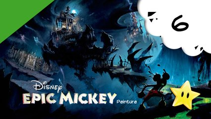 Disney Epic Mickey - Wii - 06