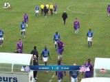 JA Drancy 1-0 FC Les Lilas (14/12/2008)