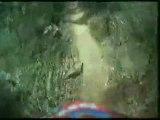 Downhill Mountain Biking - Helmet Camera