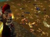 World of Warcraft (WoW) Spot Web Exclusif - Alexandre Astier