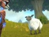 World of Warcraft TV Spot - Jean-Claude Vandamme
