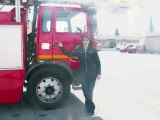 caserne pompier aix en provence ( mars 2009)