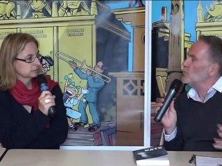 Vidéo de Françoise Jay