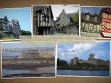 A la découverte de la baie du Mont Saint-Michel...