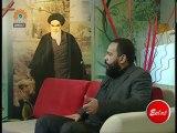 Dieudonné sur la Révolution islamique d'Iran 2-2