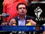 Abogado Alfredo Romero