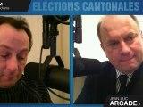 Jean-Luc Arcade - Interview Perrine FM - Partie 1/3