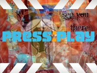 VJMina Press Play