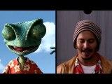Johnny Depp vous présente Rango [VF|HD]