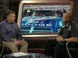 Dodge Motorsports | NASCAR Race Hub | Dodge CEO Ralph Gilles