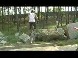 Lee Shi Ming - Aorta Bikes