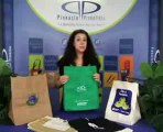 Reusable Grocery Bags By Greensentiments