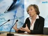 XERFI Canal : Concurrence dans les médias numériques, part Anne PERROT