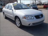 Used 2005 Nissan Sentra New Bern NC - by EveryCarListed.com
