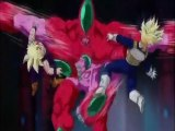 Dragon Ball OAV - Le plan d'éradication des saiyens partie 2