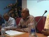 RENCONTRE  ASSOCIATIONS DE PROFESSIONNELS DE LA PECHE