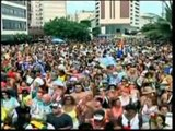 Brasile - Al via il Carnevale di Rio de Janeiro