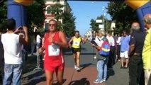 Casal di Principe - Albanova running 4