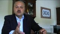 Teverola - Intervista a Gennaro Caserta 1°parte