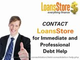Low Rate Debt Consolidation and Credit Counseling Options at