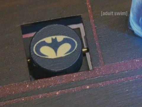 [adult swim] : Robot Chicken - Brenda Wayne
