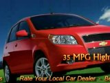 Chevrolet Aveo Michigan from MI Auto Times